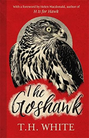 the goshawk book